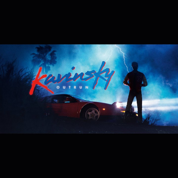 Best Served Whole: Kavinsky's OutRun